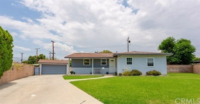 1616 Windsor Place, Glendora, CA 91740 - MLS#: CV18168609
