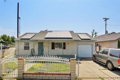 3856 Willow Avenue, Baldwin Park, CA 91706 - MLS#: CV18168915