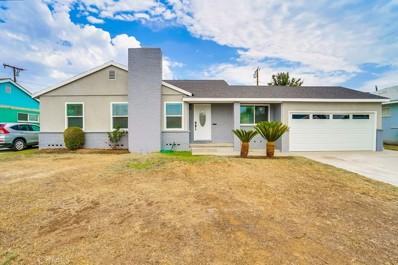 1023 E Greendale Street, West Covina, CA 91790 - MLS#: CV18169020
