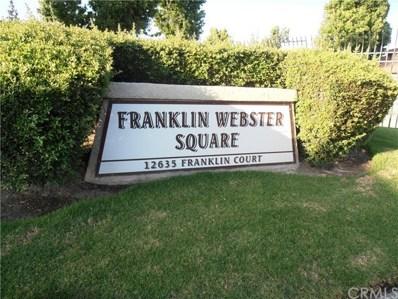 12635 Franklin Court UNIT 10A, Chino, CA 91710 - MLS#: CV18169093