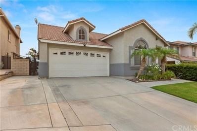 7139 Aloe Court, Rancho Cucamonga, CA 91739 - MLS#: CV18169195