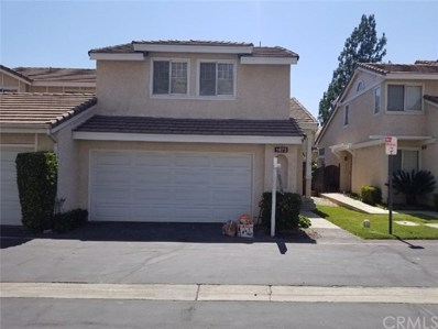 1873 Forest Drive, Azusa, CA 91702 - MLS#: CV18169223