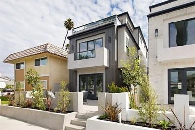 624 14th Street, Huntington Beach, CA 92648 - MLS#: CV18169387