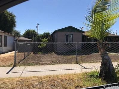 605 N Harbor Boulevard, La Habra, CA 90631 - MLS#: CV18169453