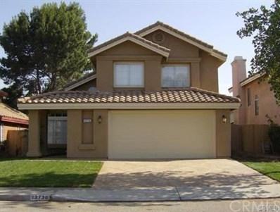 13736 Balboa Court, Fontana, CA 92336 - MLS#: CV18169536