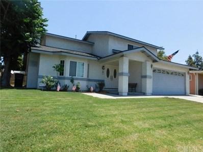 3630 Barnes Avenue, Baldwin Park, CA 91706 - MLS#: CV18169625
