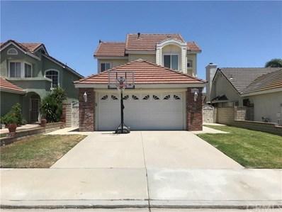 17999 Lariat Drive, Chino Hills, CA 91709 - MLS#: CV18169892