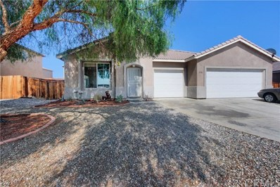 13730 Fern Pine Street, Victorville, CA 92392 - MLS#: CV18169958