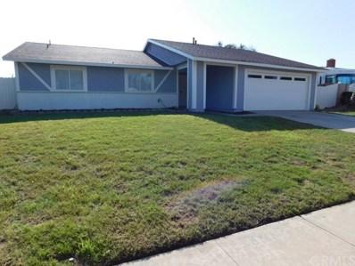 702 N Beechwood Avenue, Rialto, CA 92376 - MLS#: CV18169997