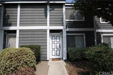 824 N Pasadena Avenue UNIT 17, Azusa, CA 91702 - MLS#: CV18170160