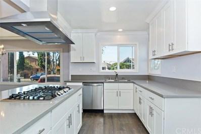 1247 E 68th Street, Los Angeles, CA 90001 - MLS#: CV18170205