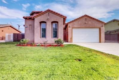 2237 Toluca Drive, San Bernardino, CA 92404 - MLS#: CV18170285