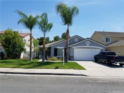 8877 Lemonwood Drive, Corona, CA 92883 - MLS#: CV18170448