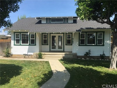 9185 Mills Avenue, Montclair, CA 91763 - MLS#: CV18170504