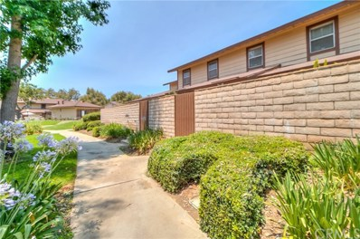 2114 S Mountain Avenue UNIT 83, Ontario, CA 91762 - MLS#: CV18170574