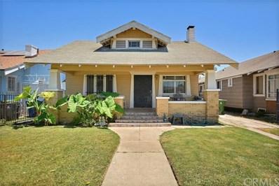 5100 2nd Avenue, Los Angeles, CA 90043 - MLS#: CV18170597