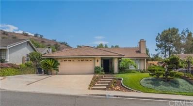 6 Los Felis Drive, Phillips Ranch, CA 91766 - MLS#: CV18170608