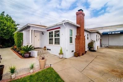 850 S Alta Vista Avenue, Monrovia, CA 91016 - MLS#: CV18170680
