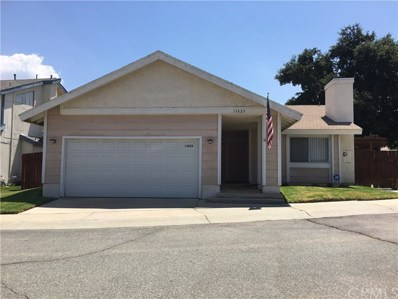 13623 Chaparral Trail, Yucaipa, CA 92399 - MLS#: CV18170744