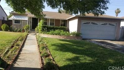 939 E Rosewood, Ontario, CA 91764 - MLS#: CV18170947