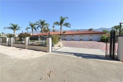 12720 Amber Lane, Rancho Cucamonga, CA 91739 - MLS#: CV18171006