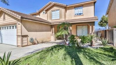17120 La Tierra Circle, Fontana, CA 92337 - MLS#: CV18171040