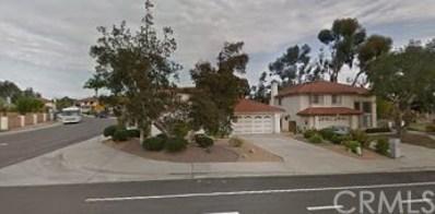 731 E J Street, Chula Vista, CA 91910 - MLS#: CV18171107