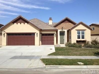 4995 Millbrook Way, Fontana, CA 92336 - MLS#: CV18171155