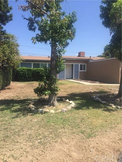 833 W Galatea Street, Glendora, CA 91740 - MLS#: CV18171163
