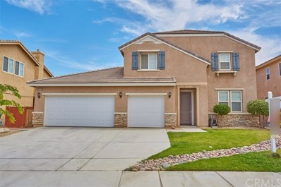 11947 Forest Park Lane, Victorville, CA 92392 - MLS#: CV18171182