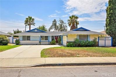 254 Wiley Court, Claremont, CA 91711 - MLS#: CV18171197