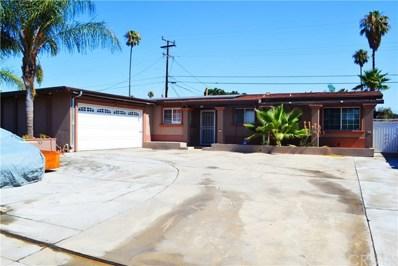 162 E Randall Avenue, Rialto, CA 92376 - MLS#: CV18171230
