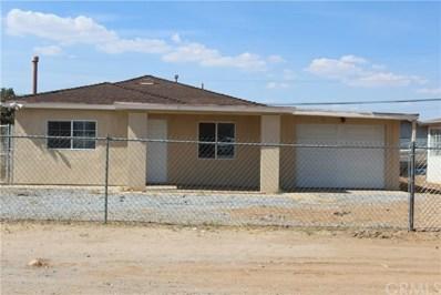 16468 Yucca Street, Hesperia, CA 92345 - MLS#: CV18171392