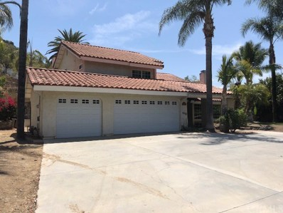 10252 Crawford Canyon Road, Orange, CA 92705 - MLS#: CV18171429
