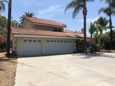 10252 Crawford Canyon Road, Orange, CA 92705 - MLS#: CV18171429