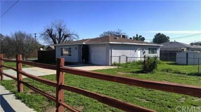 25131 Dracaea Avenue, Moreno Valley, CA 92553 - MLS#: CV18171481