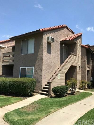 1565 Border Avenue UNIT G, Corona, CA 92882 - MLS#: CV18171674