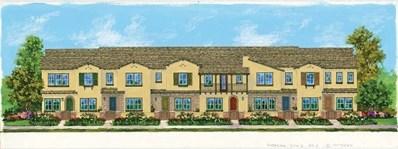2441 Sanabria Lane, Brea, CA 92821 - MLS#: CV18171743