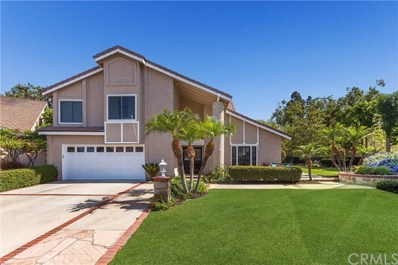 37 Deer Creek, Irvine, CA 92604 - MLS#: CV18171856