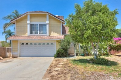 12227 Romford Court, Moreno Valley, CA 92557 - MLS#: CV18171863