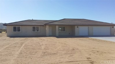 24977 Clark Road, Apple Valley, CA 92307 - MLS#: CV18171998