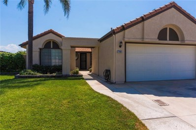 7261 Ginger Avenue, Fontana, CA 92336 - MLS#: CV18172095