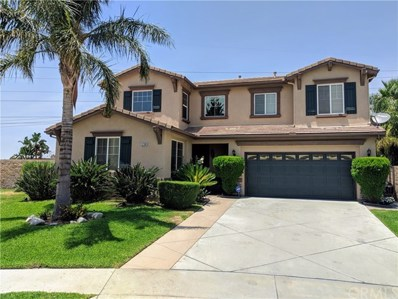 12160 Quarry Court, Rancho Cucamonga, CA 91739 - MLS#: CV18172152