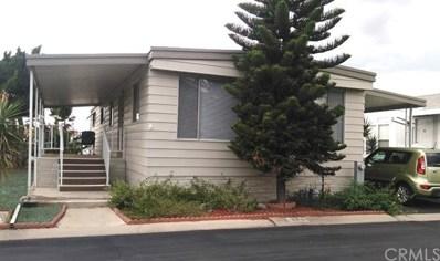 1245 W Cienega UNIT 171, San Dimas, CA 91773 - MLS#: CV18172193