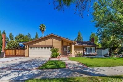 2447 Wood Court, Claremont, CA 91711 - MLS#: CV18172195