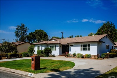 2519 Lee Avenue, Arcadia, CA 91006 - MLS#: CV18172363