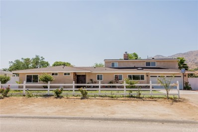 22601 Whittier Street, Colton, CA 92324 - MLS#: CV18172646
