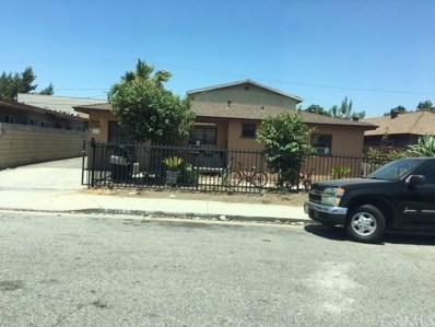 2419 Floradale Avenue, El Monte, CA 91732 - MLS#: CV18172695