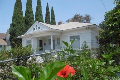 211 E 29th Street, Los Angeles, CA 90011 - MLS#: CV18172763