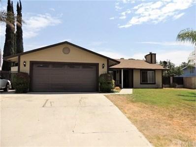 1793 N Alice Avenue, Rialto, CA 92376 - MLS#: CV18172912